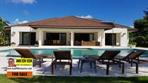 Homes for Sale in El Choco , Sosua, Puerto Plata $749,000
