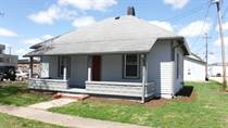 Homes for Sale in Spencer, Indiana $114,900