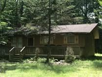 Homes for Sale in Gouldsboro, Pennsylvania $74,999