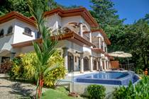 Homes for Sale in Ayacucho , Dominical, Puntarenas $1,499,000