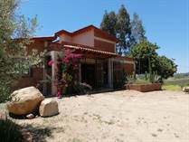 Farms and Acreages for Sale in San Antonio De Las Minas, Ensenada, Baja California $726,014