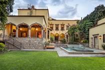Homes for Sale in Centro, San Miguel de Allende, Guanajuato $2,250,000