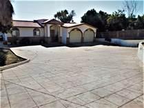 Homes for Sale in Cibola Del Mar, Ensenada, Baja California $5,990,000