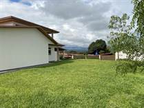 Homes for Sale in Los Angeles , Atenas, Alajuela $295,000