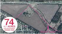 Lots and Land for Sale in Charlottetown, Prince Edward Island $3,500,000