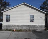 Homes for Sale in Lamplighter On The River, Tampa, Florida $49,999