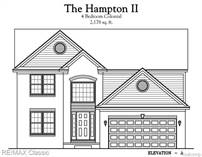Homes for Sale in Belleville, Michigan $319,900
