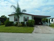 Homes Sold in Beacon Terrace, Lakeland, Florida $29,500