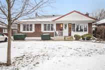 Homes Sold in Elmvale Acres, Ottawa, Ontario $549,900