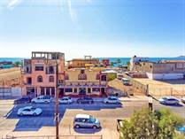 Homes for Sale in Old Port, Puerto Penasco/Rocky Point, Sonora $62,500