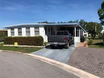 Homes for Sale in Down Yonder Village, Largo, Florida $26,000