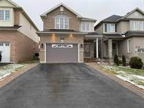 Homes for Sale in Ritson/Coldstream, Oshawa, Ontario $599,900