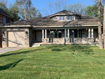 Homes for Sale in Penetanguishene, Ontario $549,900