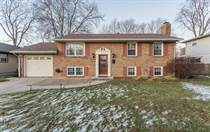 Homes for Sale in Crestwood Addition, Waterville, Ohio $219,900