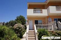 Homes for Sale in Peyia, Paphos €105,000