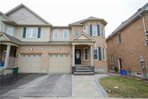 Homes for Rent/Lease in Harrison, Milton, Ontario $2,490 monthly