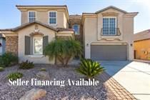 Homes for Sale in Tartesso, Buckeye, Arizona $385,000