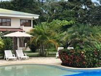 Homes for Sale in Quepos, Puntarenas $178,000