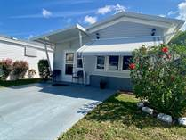 Homes Sold in Rockledge, Florida $82,500