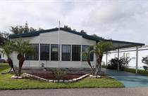 Homes for Sale in Country Place MHP, New Port Richey, Florida $59,900