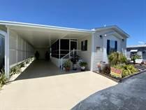 Homes Sold in Merritt Island, Florida $80,900