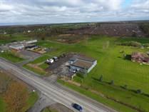 Commercial Real Estate for Sale in Stevensville, Fort Erie, Ontario $599,900