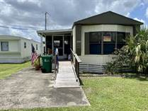 Homes Sold in Tropical Trail, Merritt Island, Florida $19,500