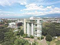 Condos for Sale in Central Park, Escazú, San José $875,000