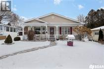 Homes for Sale in Sandycove Acres, Innisfil, Ontario $324,900