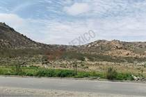 Lots and Land for Sale in Tijuana, Baja California $143,956