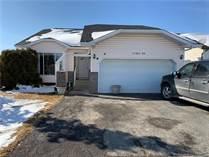 Homes for Sale in Grande Prairie, Alberta $340,000