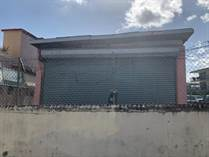 Commercial Real Estate for Sale in Santurce, San Juan, Puerto Rico $44,990