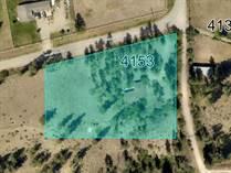 Homes for Sale in Okanagan Falls, British Columbia $649,000