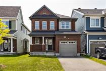 Homes for Sale in Avalon, Orléans, Ontario $739,900