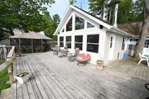Homes Sold in Riley Lake, Gravenhurst, Ontario $700,000