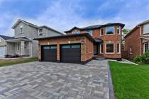 Homes for Sale in Painswick North, Barrie, Ontario $899,000