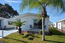 Homes Sold in Central Park II, Haines City, Florida $32,995