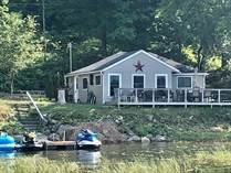 Recreational Land for Sale in Moira Lake, Madoc, Ontario $399,900