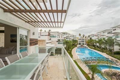 Punta Cana Condo For Sale | Costa Hermosa 01202 | Bavaro, Dominican Republic