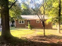 Homes for Sale in Eden, North Carolina $109,000