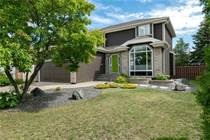 Homes for Sale in Richmond West, Winnipeg, Manitoba $589,900