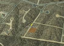 Lots and Land for Sale in Cabo San Lucas Pacific Side, Cabo San Lucas, Baja California Sur $87,000