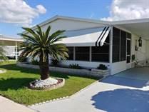 Homes for Sale in Forest Lake Estates, Zephyrhills, Florida $32,500