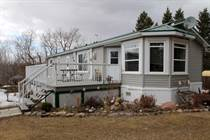 Homes for Sale in Upper Mann Lake, Ashmont, Alberta $239,900
