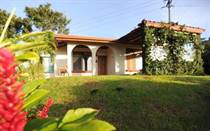 Homes for Sale in Arenal, Nuevo Arenal, Guanacaste $179,000