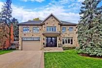Homes for Sale in Islington/Rathburn, TORONTO, Ontario $3,389,900