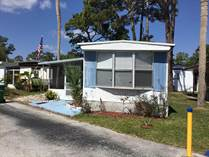 Homes Sold in Oak Point, Titusville, Florida $30,000
