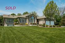 Homes Sold in Inverary, Ontario $799,000