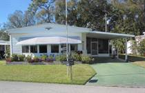 Homes for Sale in Twin Palms Mobile Home Park, Lakeland, Florida $32,700