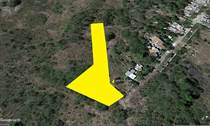 Lots and Land for Sale in Tecoh, Yucatan $220,000